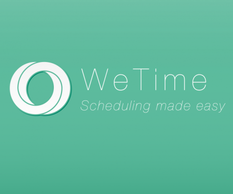 [Interview] WePopp CEO and Cofounder Julien Hobeika introduces their new 'scheduling made easy' app WeTime