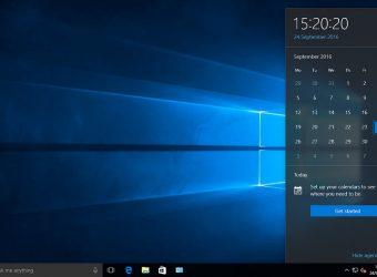Microsoft informe enfin sur les données collectées par Windows 10