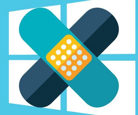 Faille de sécurité: mettez à jour votre Windows dès que possible!