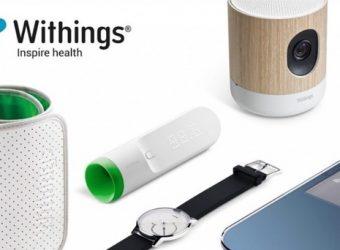 Nokia revend son activité santé Withings… à son ancien propriétaire