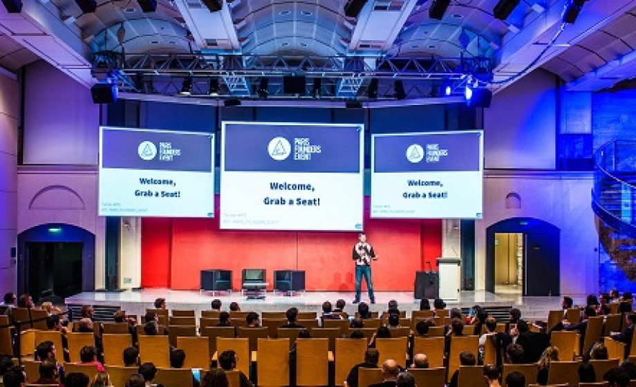 Paris Founders Event Wrap-Up: Paying your water bill with your mobile phone & much much more!