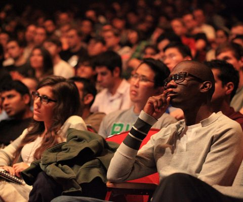 """France's Startup Scene tackles the question """"Can you teach someone to be an entrepreneur?"""""""