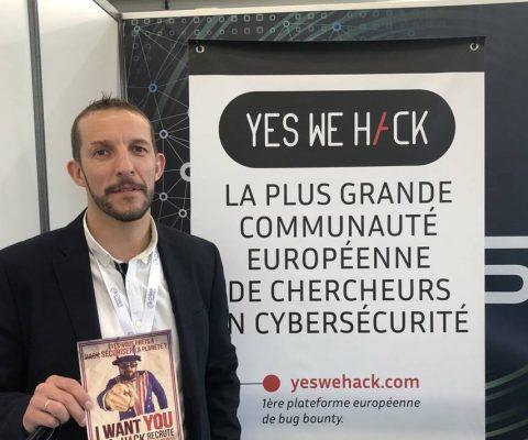 YesWeHack, spécialiste français du bug bounty, lève 4 millions d'euros