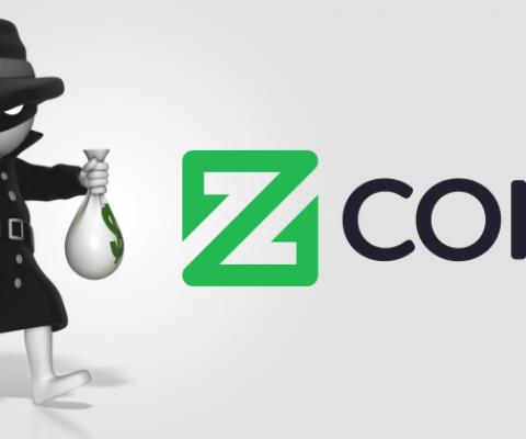 Un voleur profite d'un bug sur ZeroCoin pour dérober plus de 400 000 dollars
