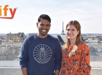 Une start-up indienne choisit Paris plutôt que Londres pour s'installer en Europe!