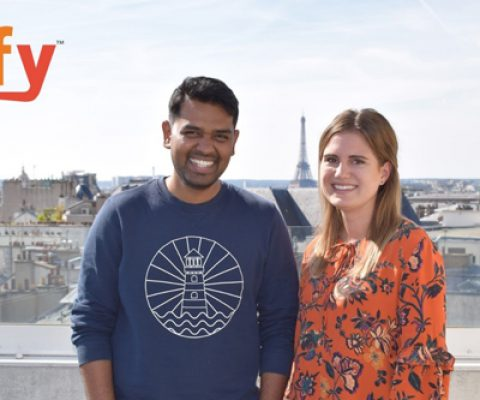 Une start-up indienne choisit Paris plutôt que Londres pour s'installer en Europe !